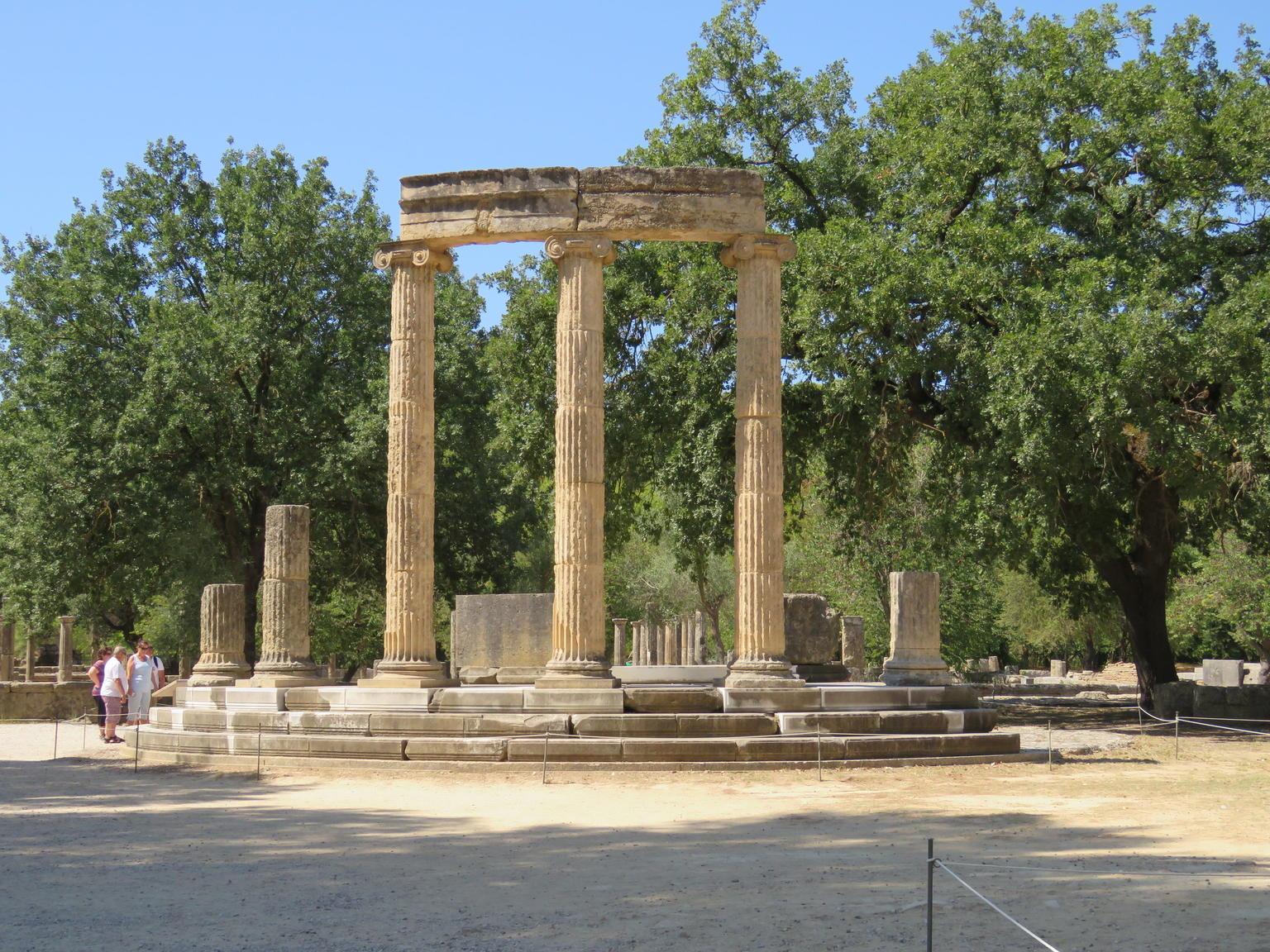 MÁS FOTOS, Day Trip to Ancient Olympia from Kalamata