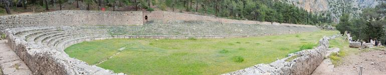 Delphi Day Trip from Athens photo 22