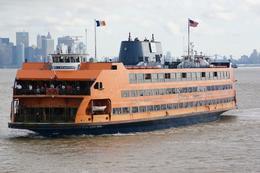 Staten Island ferry..a must do , jude_1a - October 2012
