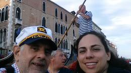 Mi esposo y yo , KARYNA B - July 2014