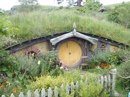 Hobbit House , Jennifer W - December 2012