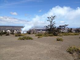 volcano , Jerry C - June 2012