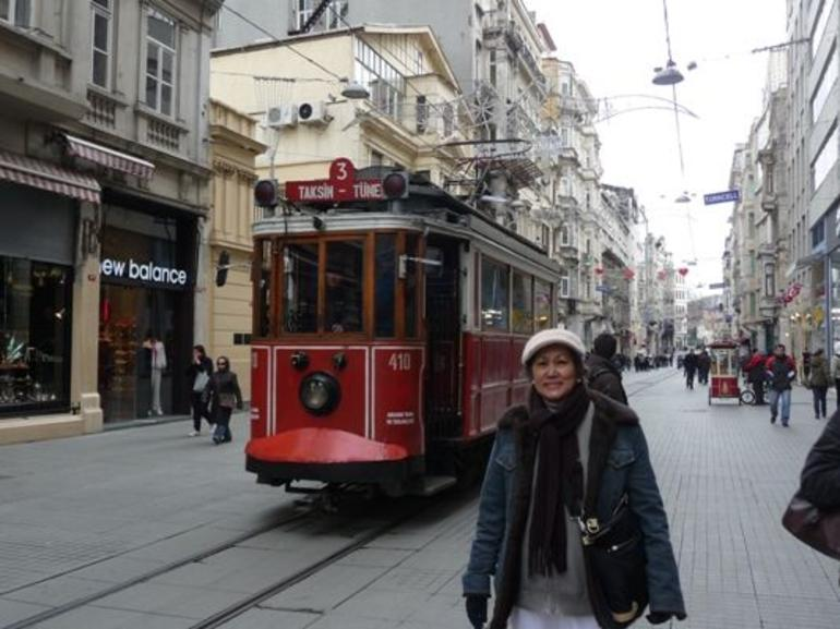 Istiklal - Beyoglu - Istanbul