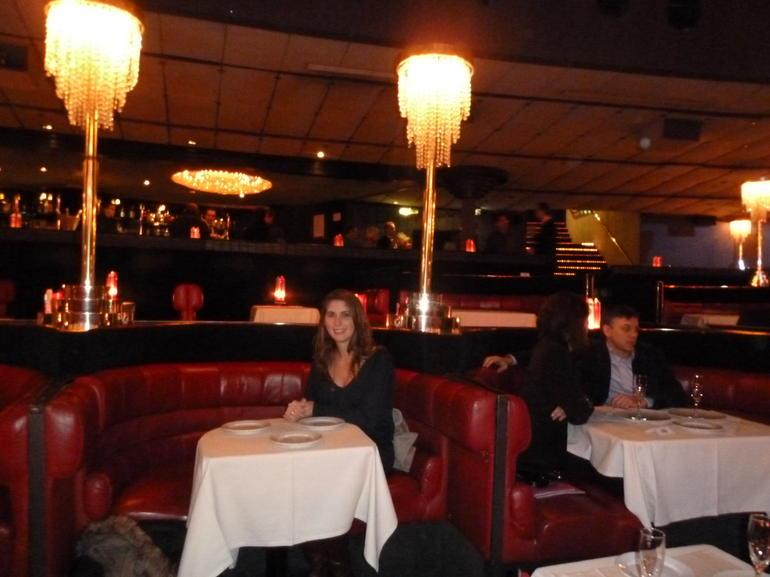 Lido de Paris Dinner and Show - Paris