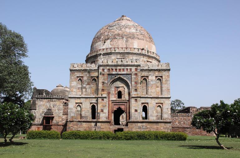 Lodi Gardens - New Delhi