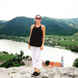 Hiking and gorgeous views , Jami B - June 2016