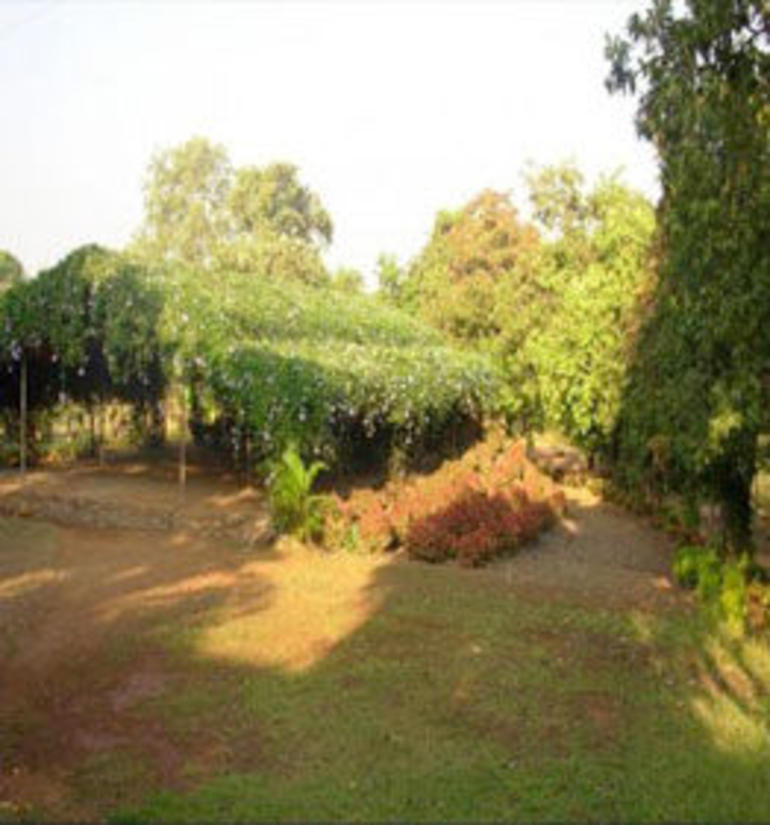 Shanti Nature Resort - Goa