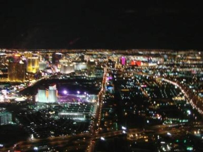Strip - Las Vegas
