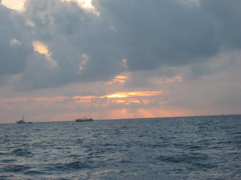 Sunset - Oahu