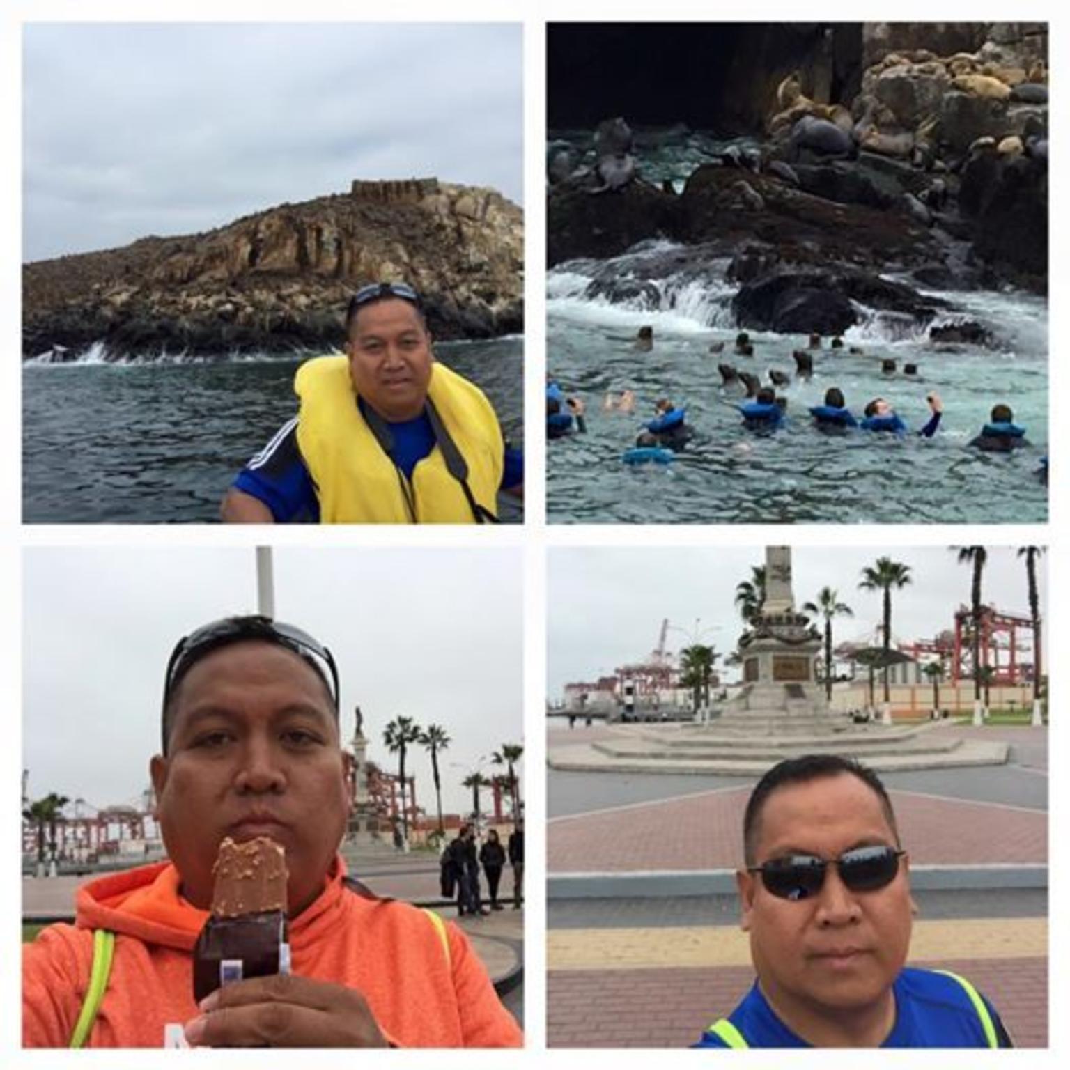 MÁS FOTOS, Crucero Islas Palomino y experiencia de nado con leones marinos desde Lima