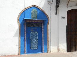 Tangier , maria - May 2016