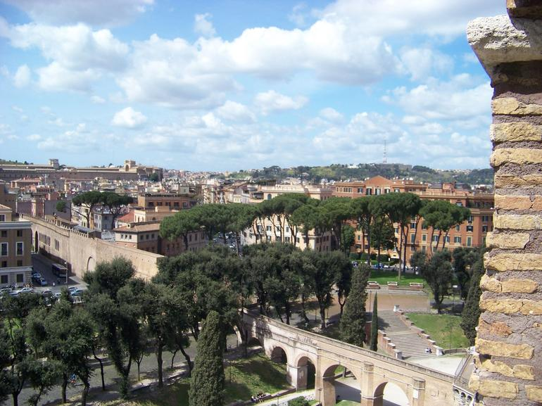 Via della Conciliazione - Rome
