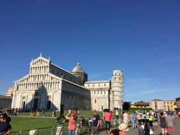 Pisa , Shelley - June 2017