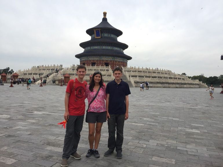 Private Custom Tour: Beijing in One Day photo 23