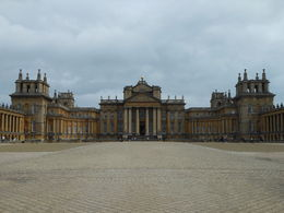 Blenheim Palace , Mark C - June 2015