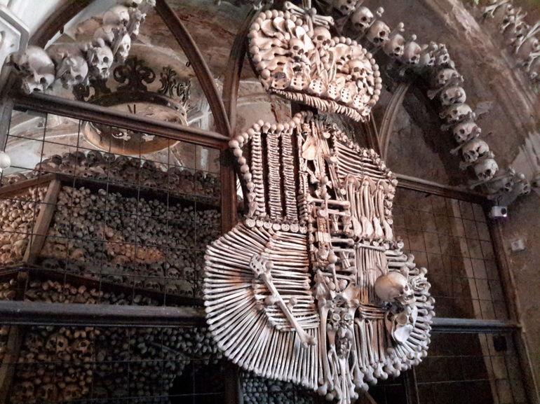 Kutna Hora Day Trip from Prague photo 34