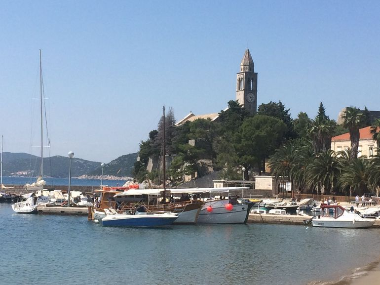 Dubrovnik Elafiti Islands Cruise with Lunch and Drinks