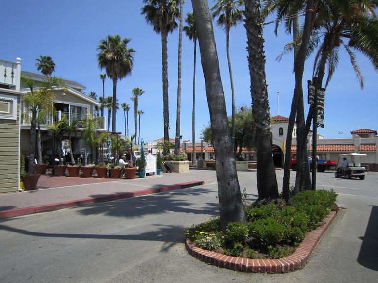 Main Road - Anaheim & Buena Park