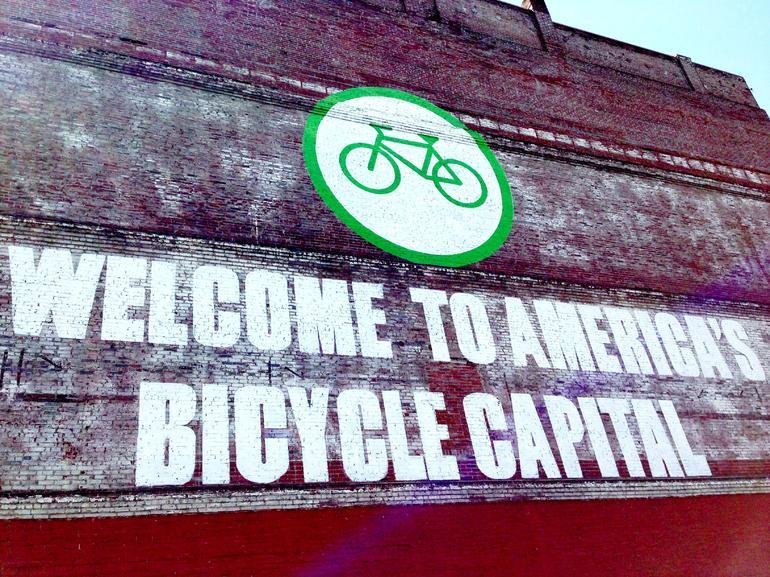 Portland Beer and Bike Tour - Portland