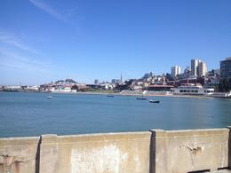 View of San Fran from Segway Tour , luke k - July 2014