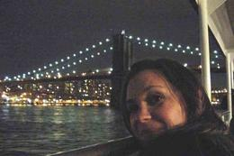 Brooklyn Bridge, Christopher P - October 2008