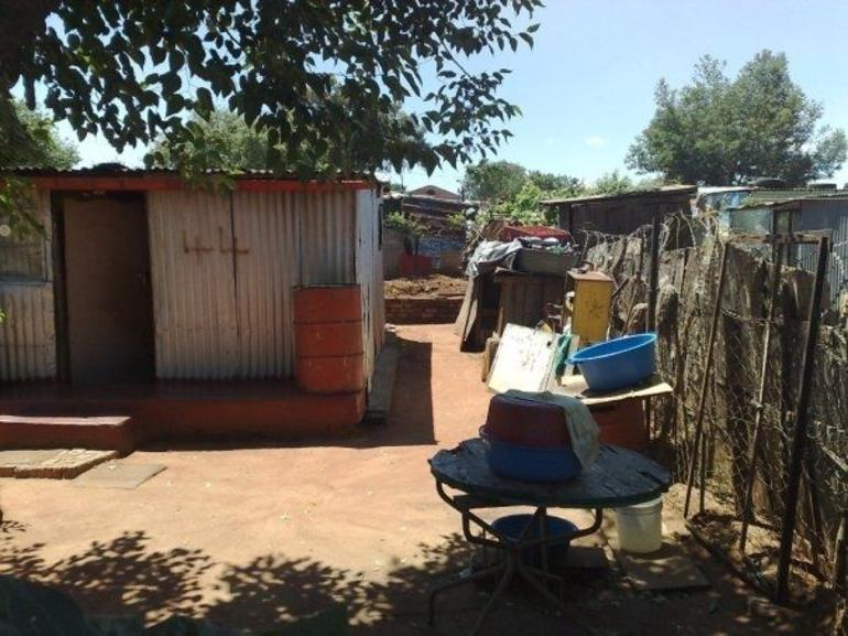 Soweto - Johannesburg
