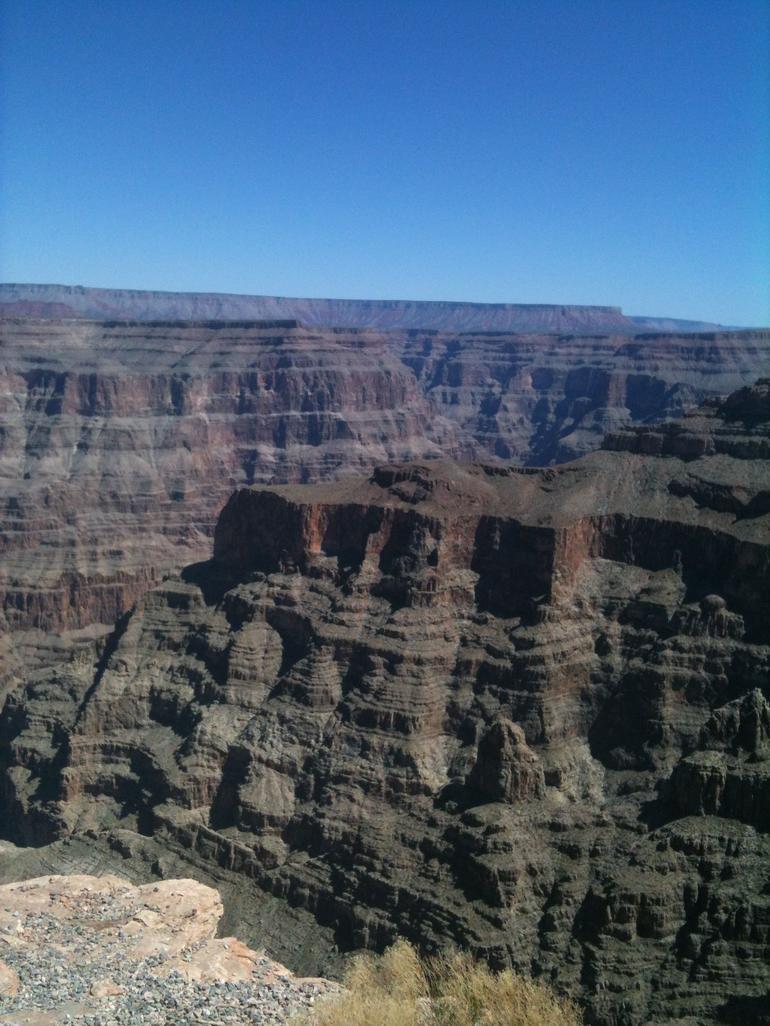 The Canyon - Las Vegas