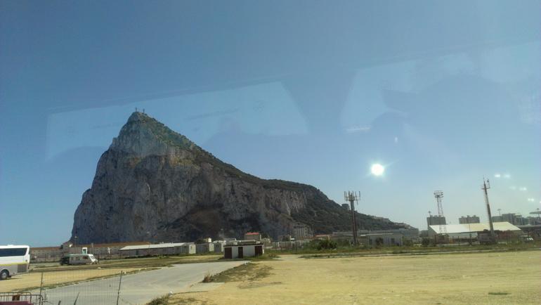 The Rock - Costa del Sol