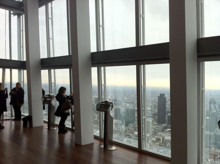 The Viewing Gallery - London