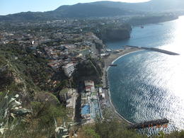 Sorrento , Marion B - January 2017