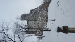 Dracula Castle , Ahmad H - February 2017