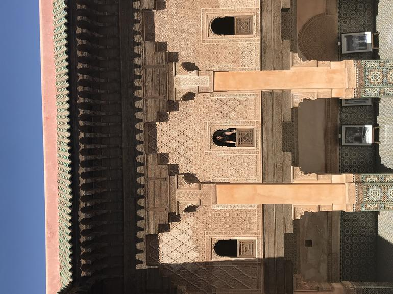 Full Immersion in Marrakech Day Tour with Lunch photo 30