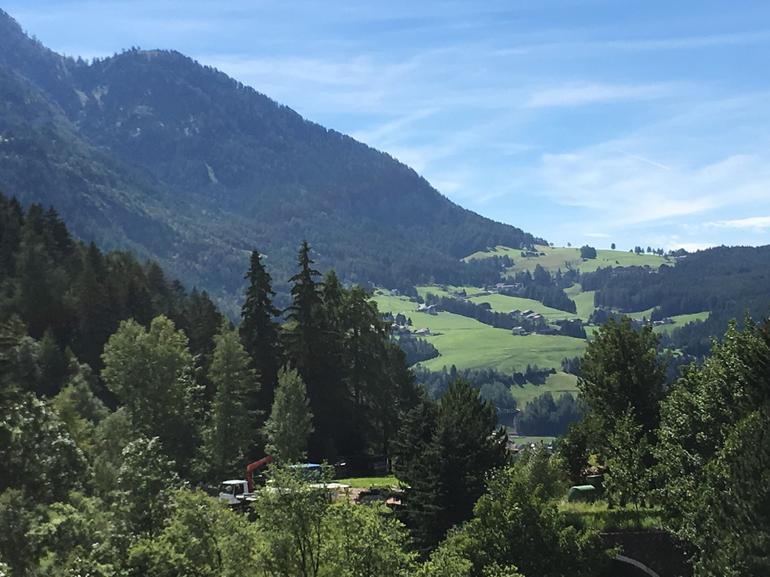 Dolomites Full-day Tour from Lake Garda