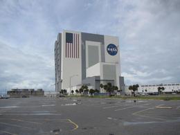 Vehicle Assembly Building , David D - September 2017