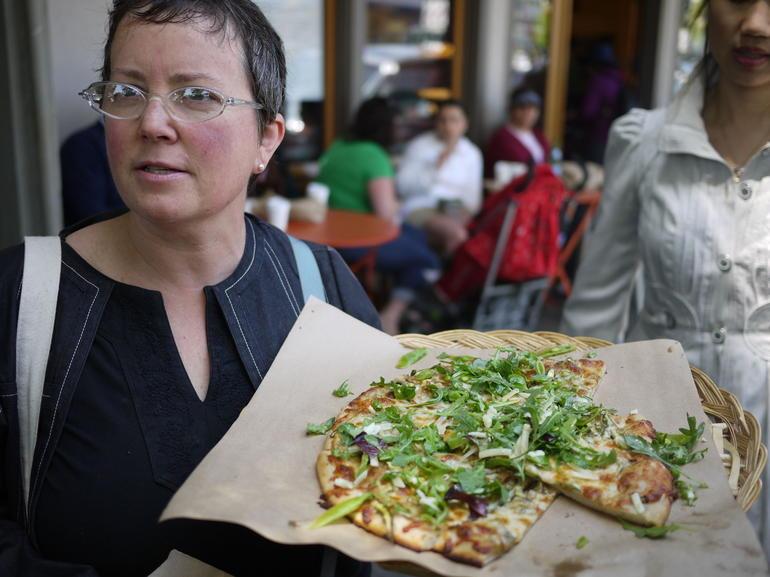 Best of Berkeley Gourmet Food Tour - San Francisco