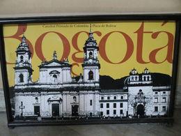 Bogota , Jaz - July 2015