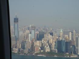 NYC (again sideways) , Hanane R - November 2012