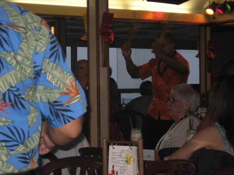 Entertainment - Oahu