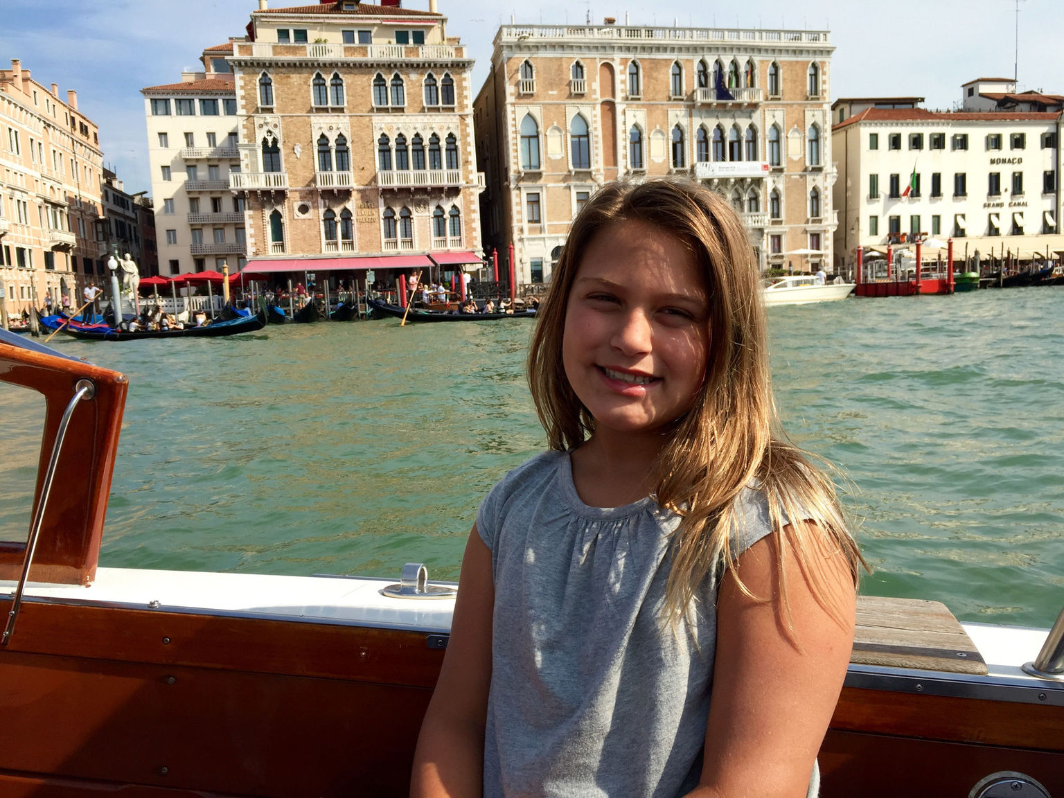 MAIS FOTOS, Traslado privado de chegada do Aeroporto Marco Polo de Veneza