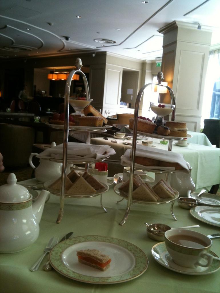 High Tea - London