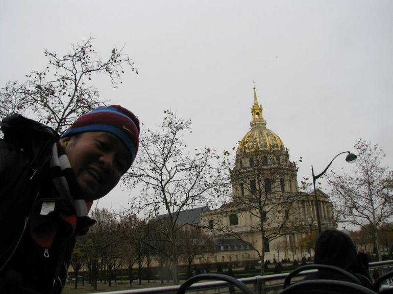 Invalides - Paris