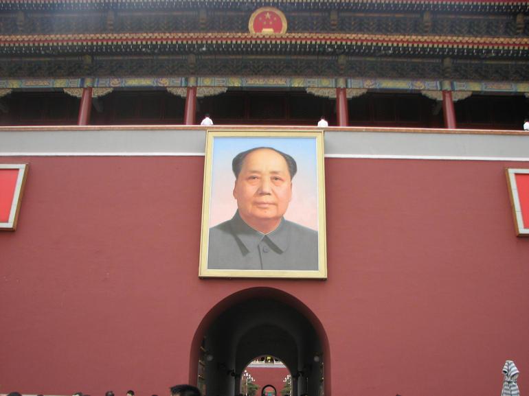 Mao - Beijing