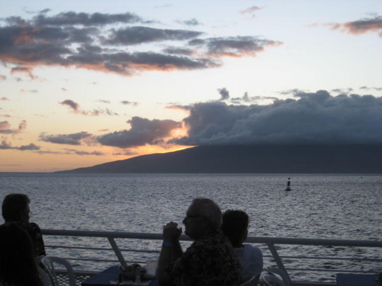 Maui Sunset Dinner and Dance Cruise from Lahaina Harbor photo 21