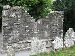 Ruins., Sarah - September 2009