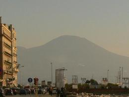 We took this on the way to Pompeii, truly incredible. - January 2008