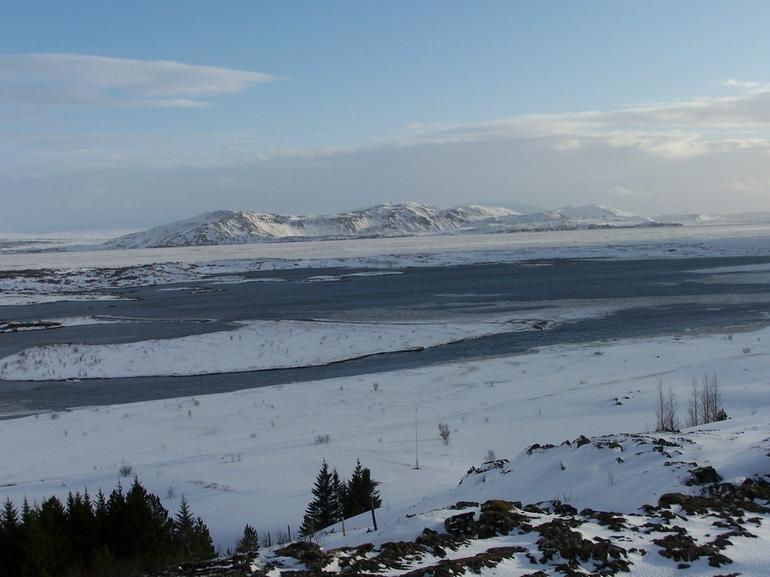 National Park - Reykjavik