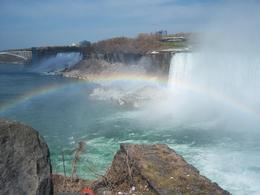 Niagara Falls., VICTOR B - April 2008