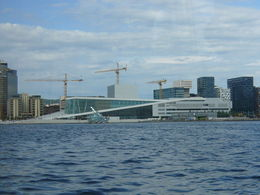 Oslo Opera House , TravelDude66 - August 2016