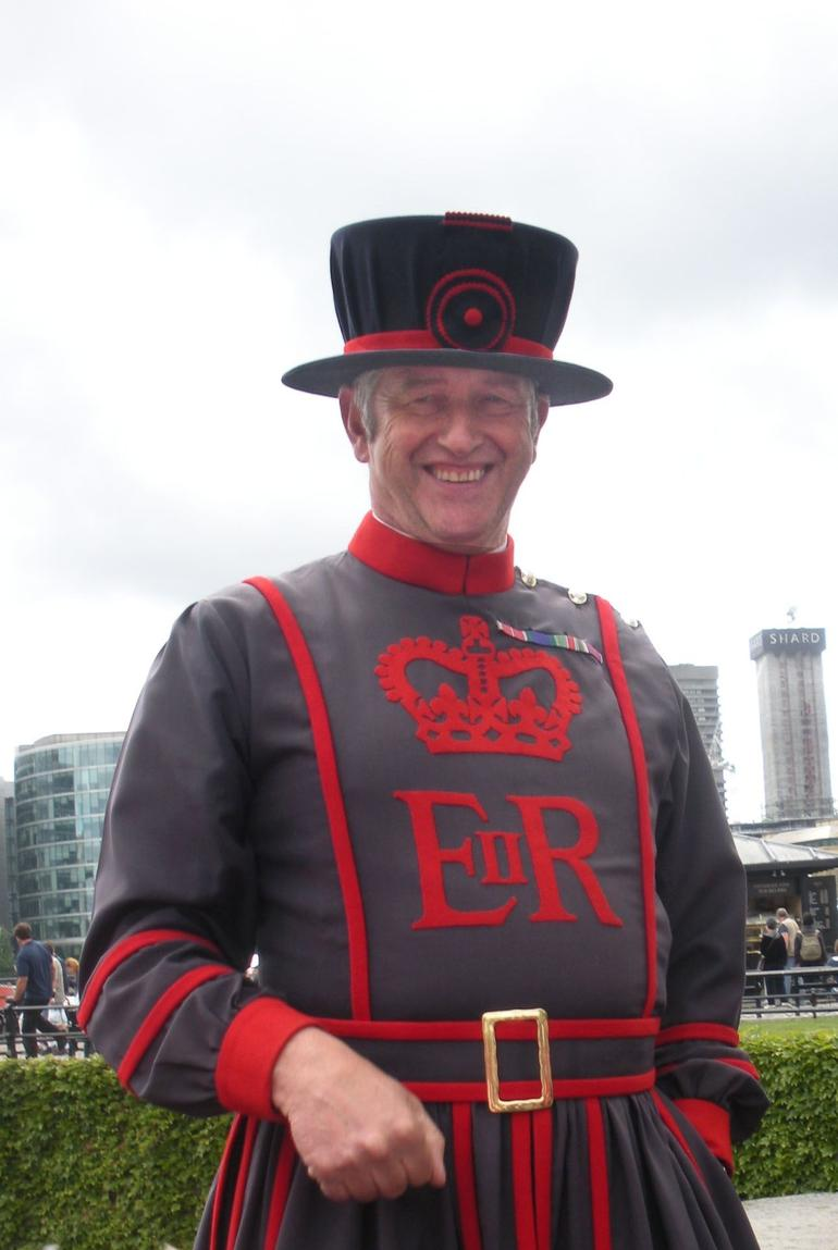 Our Beefeater Guide to the Tower of London - London