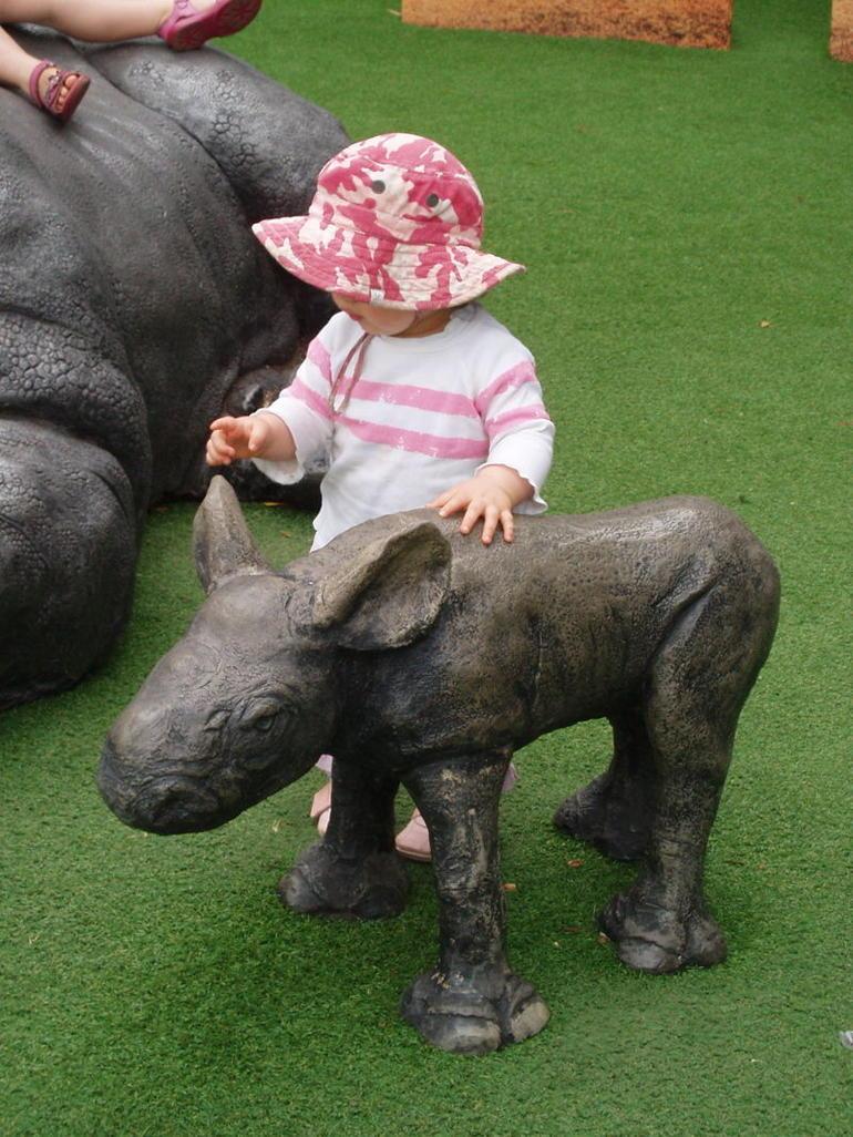 rhino - Sydney